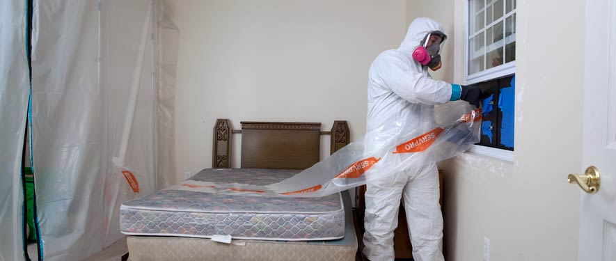 Carrollton, GA biohazard cleaning