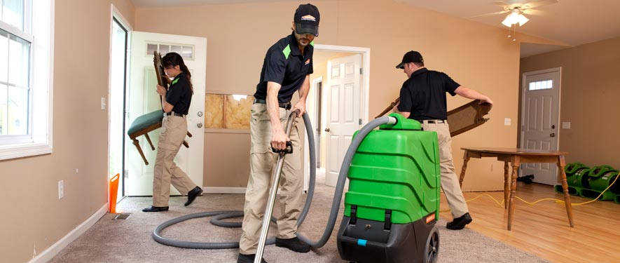 Carrollton, GA cleaning services